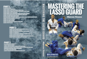 Marcos Tinoco - Mastering the Lasso Guard