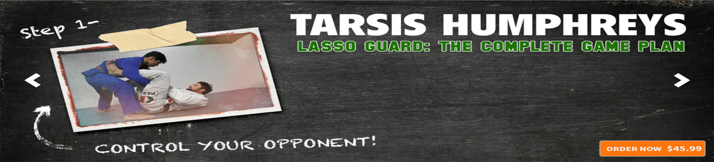 Tarsis-Humphreys-Lasso-Guard