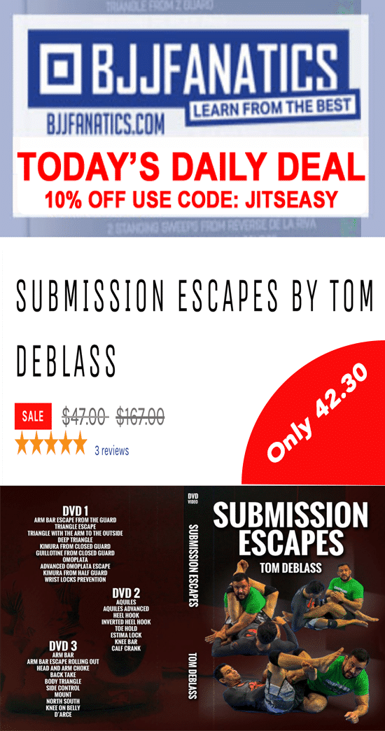 Tom-DeBlass---Submission-Escapes